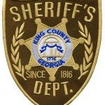 Embroidered Patch made for Sheriff Department