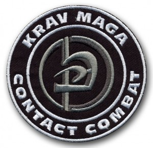 krav-maga-contact-combat-embroidered-patch